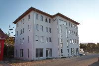Geschäftshaus, Wohnhaus, Ingenieurbüro Keck