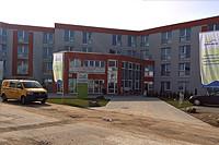 Pflegeheim, Seniorenheim, Keck Projektentwicklung