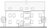 Keck Projektentwicklung, Rödermark, Neubau Mehrfamilienhaus